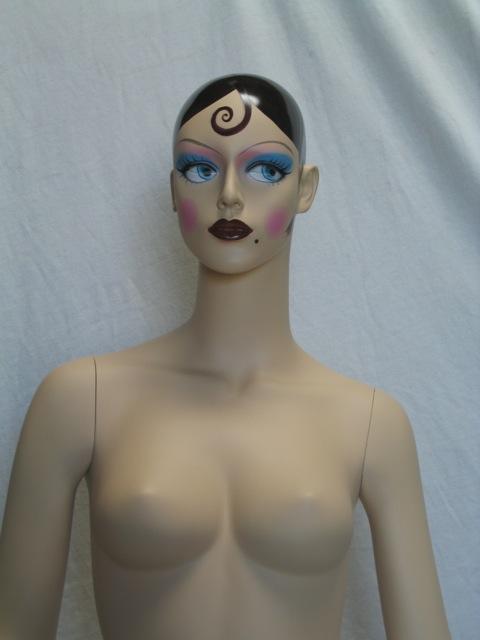 Vintage Style Mannequin 41