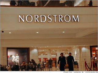 Nordstrom is one of our favorite retailers 