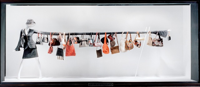 Can You Sell Visual Shoe Displays As New