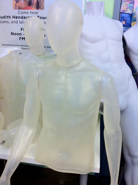 new mannequin trends 1