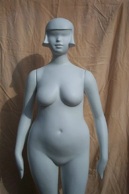 mannequin body image