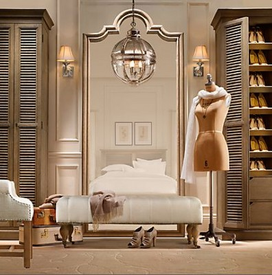 Decorative Mannequins For Your Bedroom