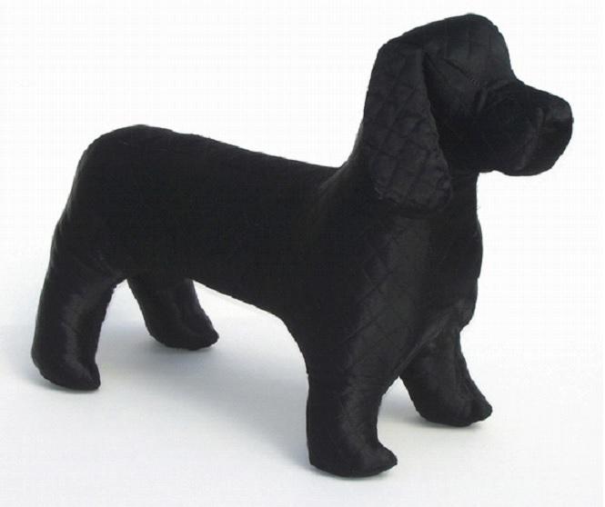 Dog Mannequins Doggikins The Latest Visual Merchandising Trend