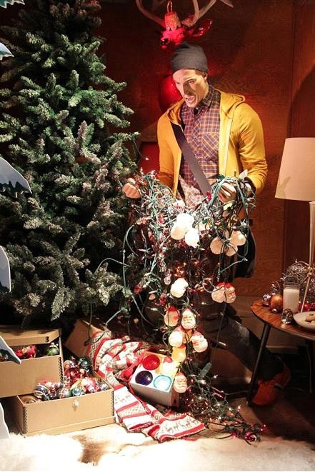 Christian Christmas Lights Displays
