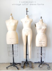 How to Select a Professional Sewing Dress Form for your Needs and Budget