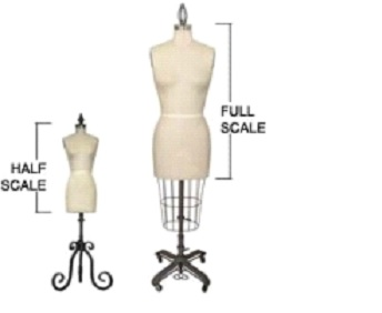 Clothing Design Mannequin forms like mannequin arms