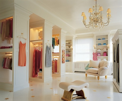 In A Celebrity Closet, Everything Is Designed To Make Finding That Perfect  Ensemble Easy And Efficient. The Essentials In A Celebrity Closet Are:  Abundant ...