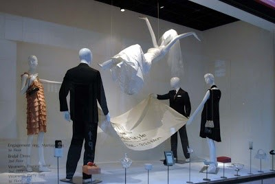 Tips For Creating Profit Perfect Window Displays For