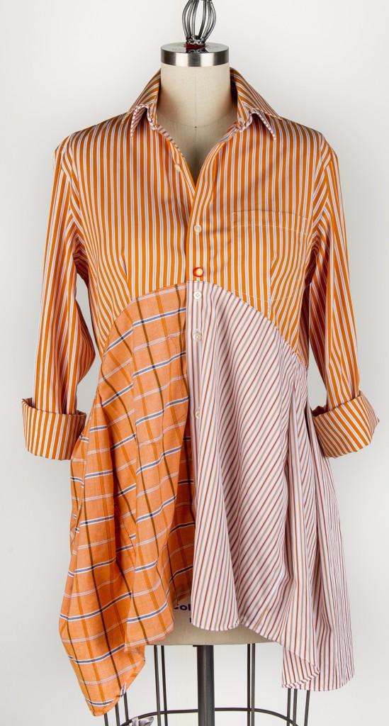Upcycled Clothing: No longer on the fringes of fashion ...