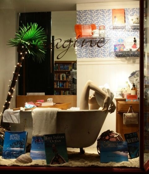 Visual Merchandising Tips For Bath And Body Products