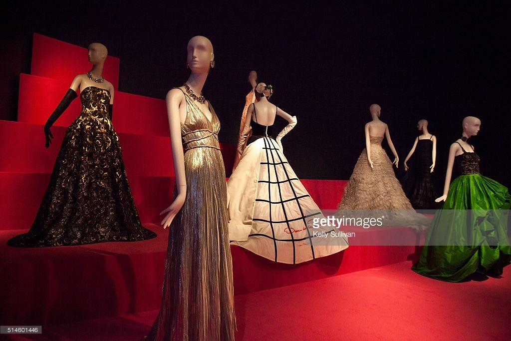 Five Tips For Selecting  Mannequins for A Fashion Exhibition
