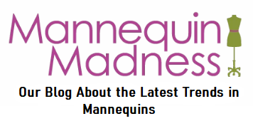 Mannequin Madness Blog