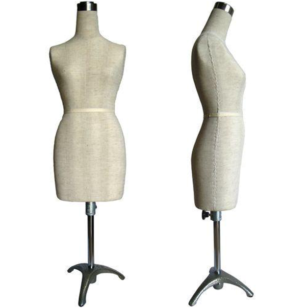 Teaching A Fashion Design Class Online Now These Half Scale Dress Forms Are A Must Have